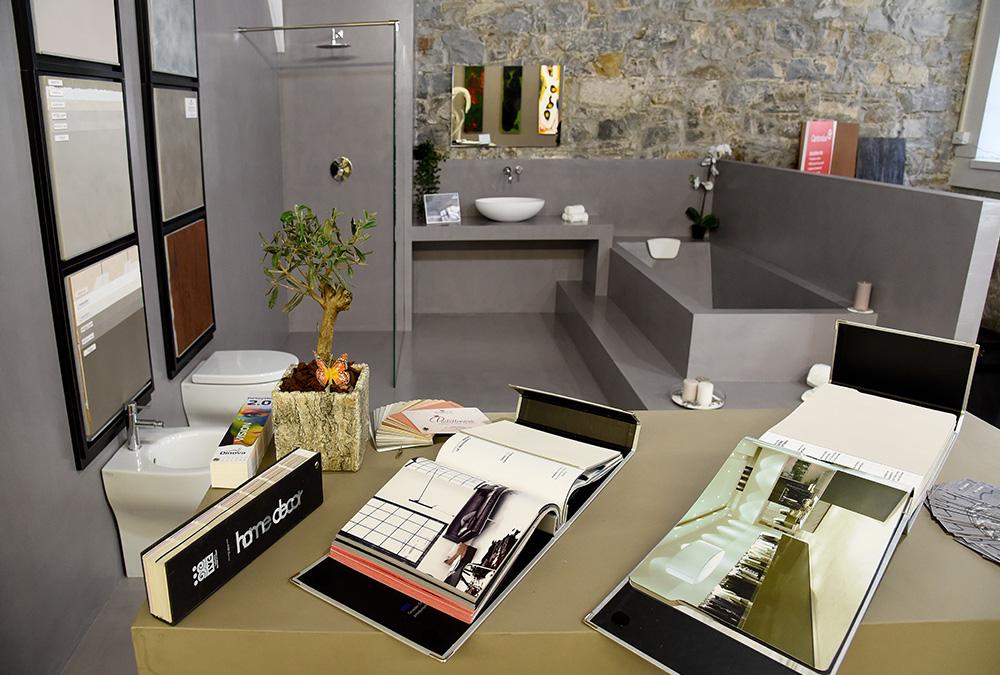 ristrutturazione bagno e casa microtopping pordenone fvg